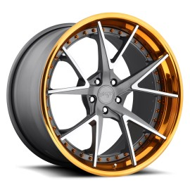 Ibiza Wheel by Niche Wheels - Custom Finishes Available