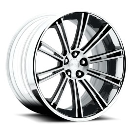 Laguna Wheel by Niche Wheels - Custom Finishes Available