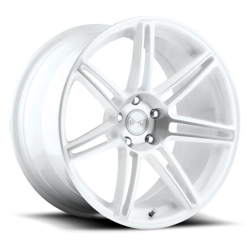 Lucerne Wheel by Niche Wheels - Custom Finishes Available