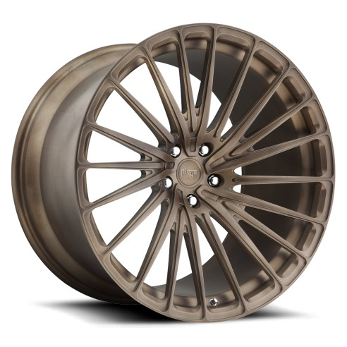 Majorca Wheel by Niche Wheels - Custom Finishes Available