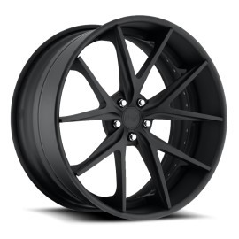 Misano Wheel by Niche Wheels - Custom Finishes Available