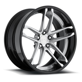 Monaco Wheel by Niche Wheels - Custom Finishes Available