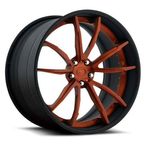 Monza Wheel by Niche Wheels - Custom Finishes Available