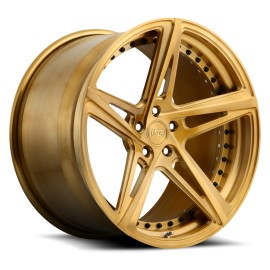 Mulsane Wheel by Niche Wheels - Custom Finishes Available