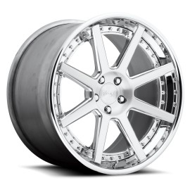 Nyx Wheel by Niche Wheels - Custom Finishes Available