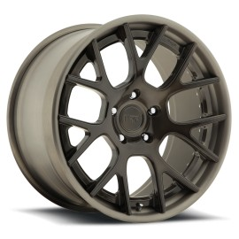 Pulse Wheel by Niche Wheels - Custom Finishes Available