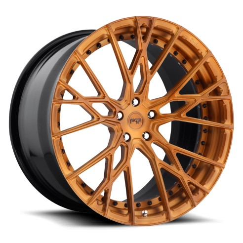 Ribelle Wheel by Niche Wheels - Custom Finishes Available