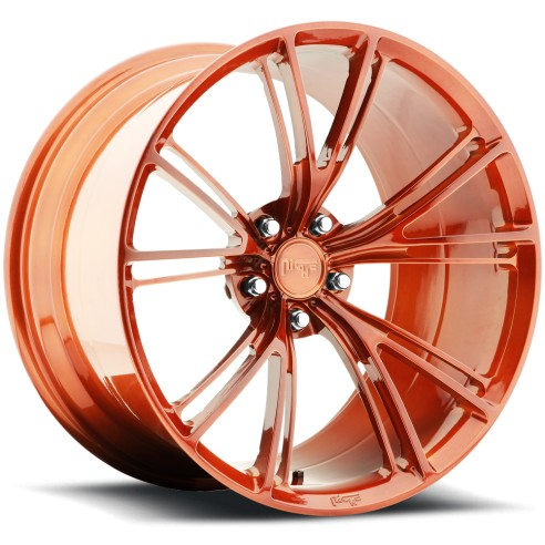 Ritz Wheel by Niche Wheels - Custom Finishes Available
