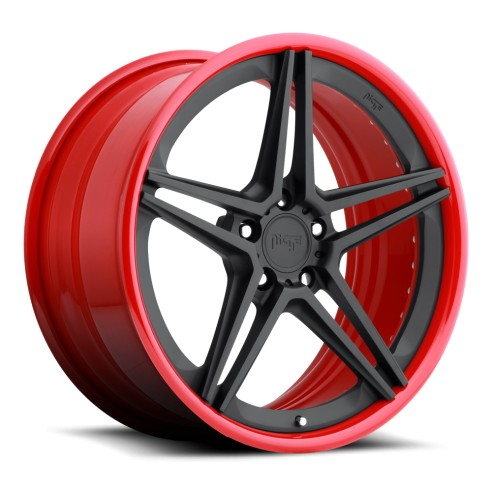 Roma Wheel by Niche Wheels - Custom Finishes Available