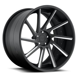 RS10 Wheel by Niche Wheels - Custom Finishes Available