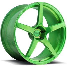 Scuderia 5 Wheel by Niche Wheels - Custom Finishes Available