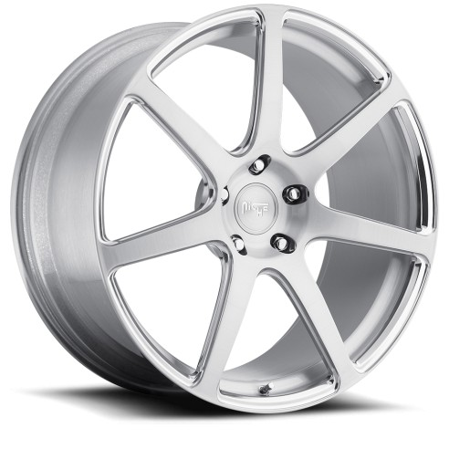 Scuderia 7 Wheel by Niche Wheels - Custom Finishes Available