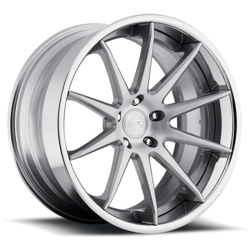 Spa Wheel by Niche Wheels - Custom Finishes Available