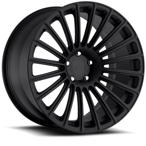 Stance Wheel by Niche Wheels - Custom Finishes Available