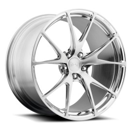 Stuttgart Wheel by Niche Wheels - Custom Finishes Available