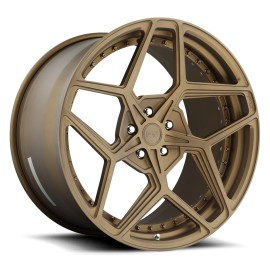 Technica Wheel by Niche Wheels - Custom Finishes Available