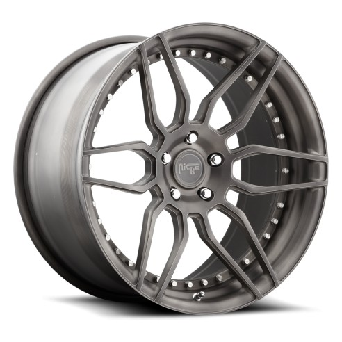 Vella Wheel by Niche Wheels - Custom Finishes Available