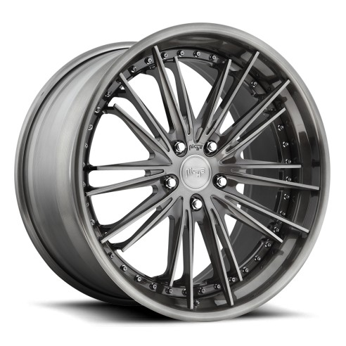 Ventus Wheel by Niche Wheels - Custom Finishes Available