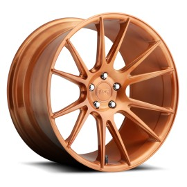 Vicenza Wheel by Niche Wheels - Custom Finishes Available