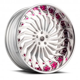 Raffino Wheel by Savini Wheels