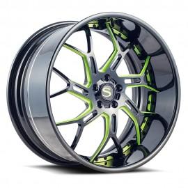 SV72 Wheel by Savini Wheels