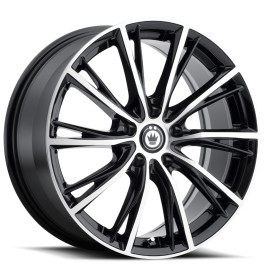 Impression Wheel by Konig Wheels