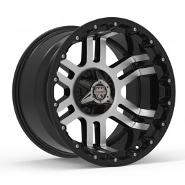 LT1 Wheel by Center Line Alloy Wheels
