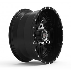 LT2 Wheel by Center Line Alloy Wheels