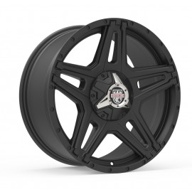 ST1 by Center Line Alloy Wheels