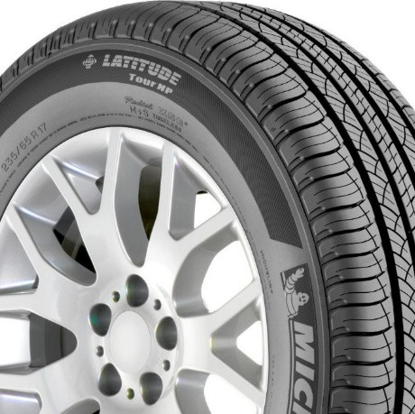 Michelin Tires Allure Custom Automotive