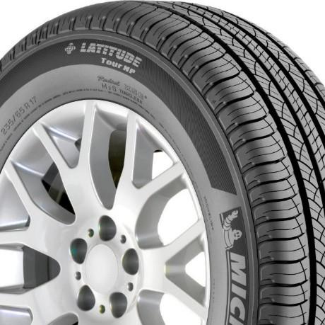 Michelin Tires Allure Custom Automotive