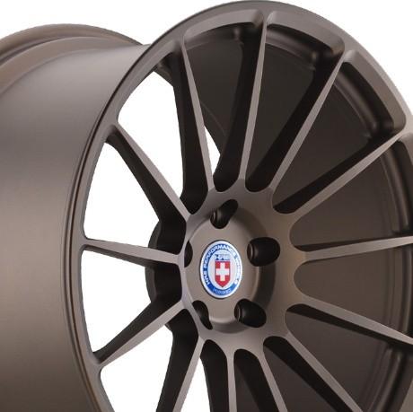 HRE Wheels Allure Custom Automotive
